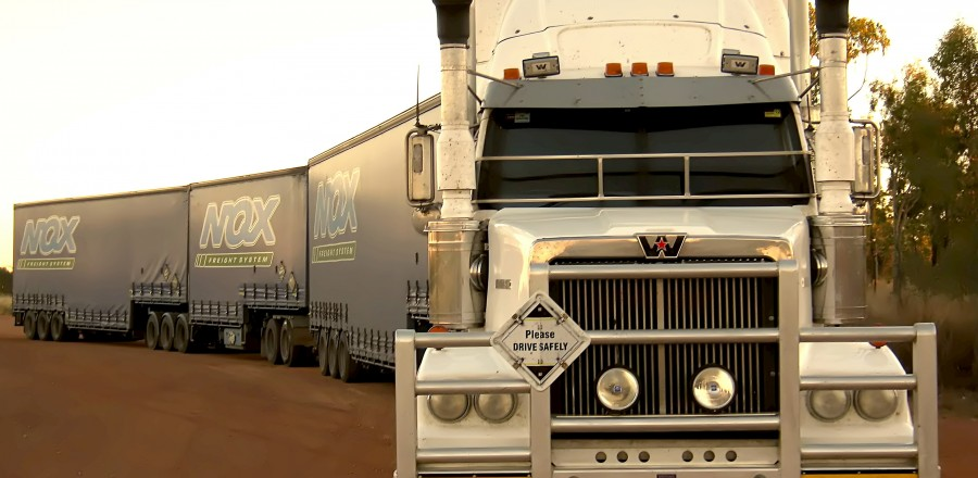East Coast Freight